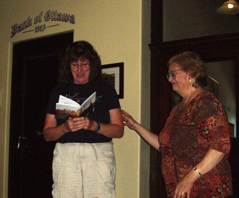 Judy Selinger