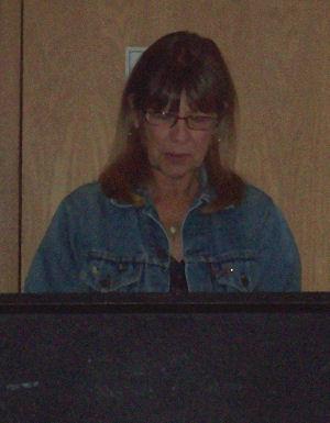 Linda Bea Chambers